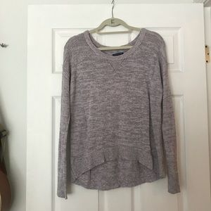 Sparkly Pastel Sweater from American Eagle